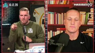 The Pat McAfee Show | October 12th, 2020