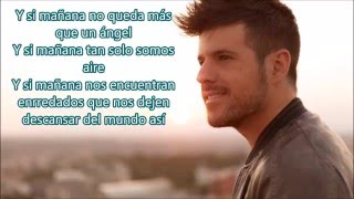 Pablo López  - El Mundo (letra)