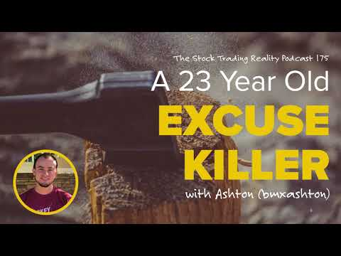 STR 175: A 23 Year Old Excuse Killer (audio only)
