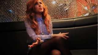 Hed Kandi Ibiza 2012: DJ Eibhlin Interview