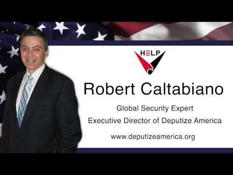 Robert Caltabiano weighs in on arrests made in the NYC Pressure Bombings