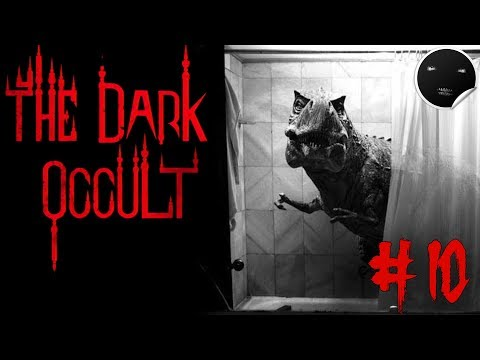 The Dark Occult Прохождение #10 | The Conjuring House - Романтик