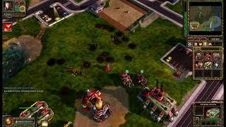 Red Alert 3 PART / Видео