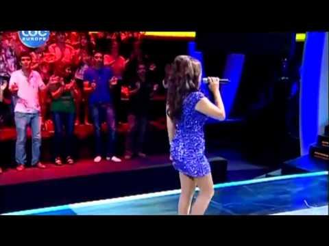 Melissa   Bet2elli Live Shakhsiye Aw Gheniye)   YouTube - من Ȃľí Júšťîñ Ĵḅ Xþ