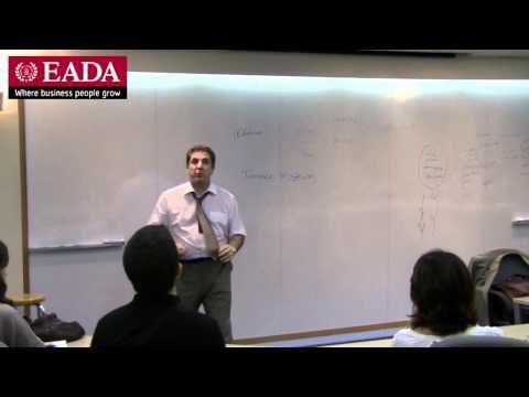 Líderes con consciencia - Joan Antoni Melé - Conferencia