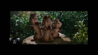 amar akbar anthony title song Alvin and Chipmunks Funny Dubmash