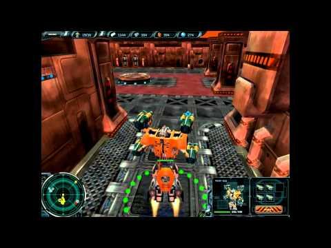 КР2 - Планетарные битвы - Жуки (720p)