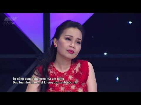 """Thầy Trần Quang thể hiện """"Vùng lá me bay""""   HTV HÁT MÃI ƯỚC MƠ   MÙA 2   HMUM #5"""