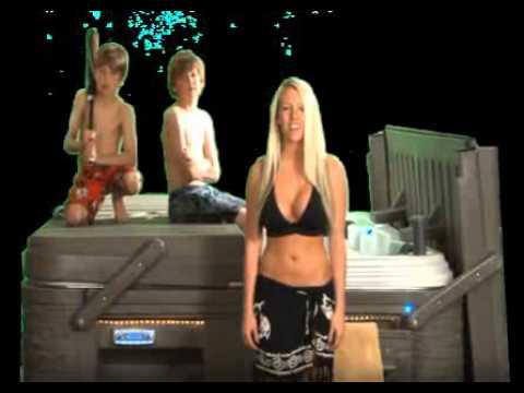 Recreation Wholesale, Spas, Hot Tubs