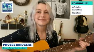 Phoebe Bridgers - Kyoto (Live 2020)