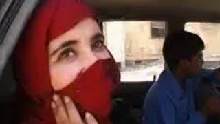 Taking the test - Afghan Ladies Driving School - BBC