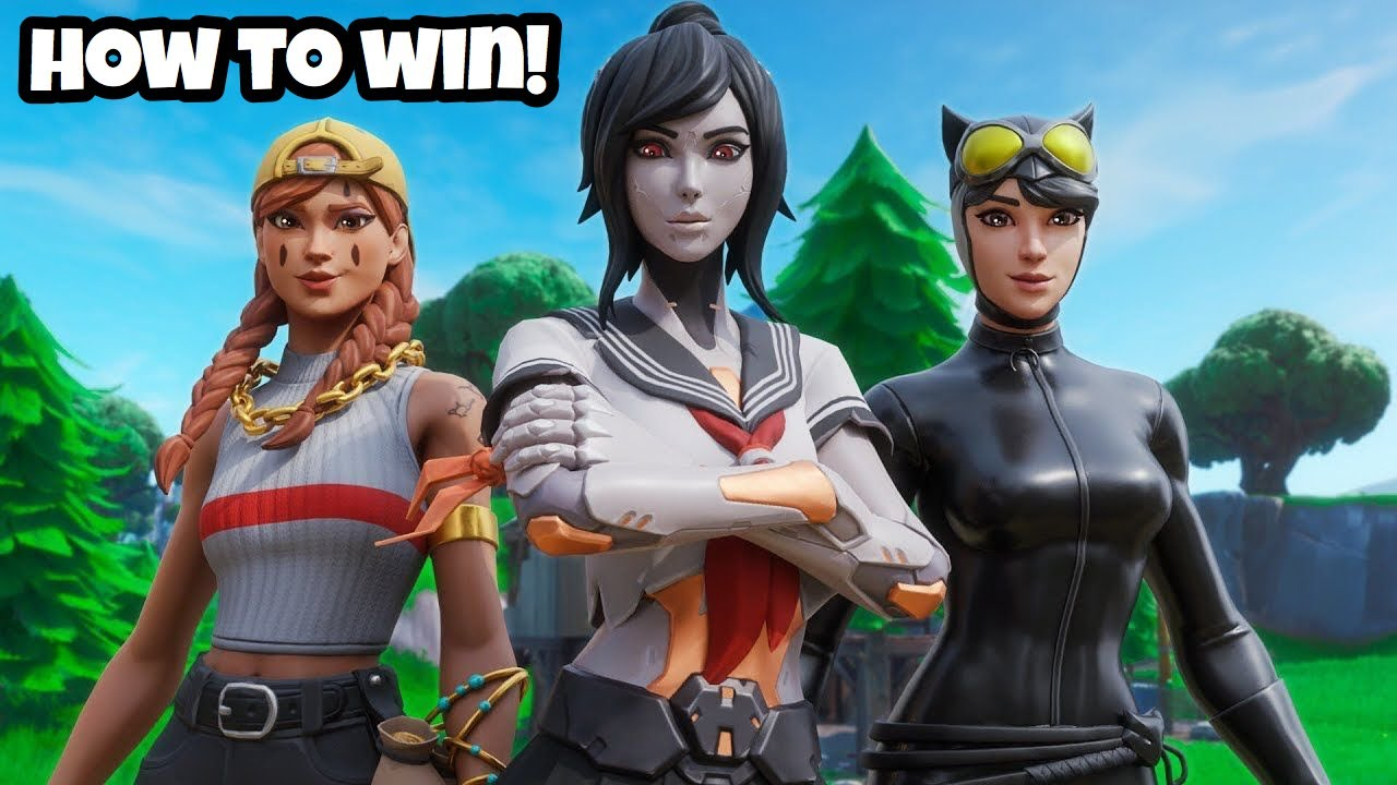 How To WIN The DAILY TRIO CUP!   WIN EVERY DAY (BEST TIPS)