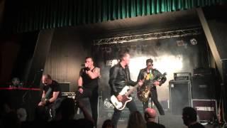 The Carburetors - Rock 'n' Roll Forever - Live