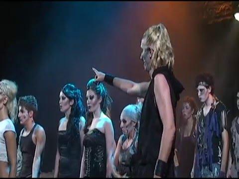 CALIGULA, UN NUEVO MUSICAL  parte 1