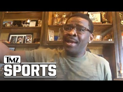Michael Irvin Confused By Dez Bryant's Plan, He Needs To Sign Now!