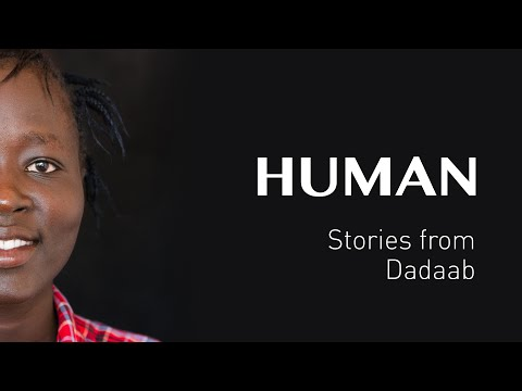 Stories from DADAAB - KENYA - #HUMAN