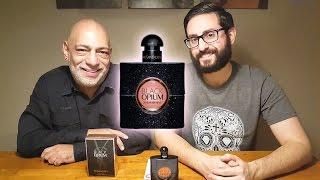 Black Opium by Yves Saint Laurent Fragrance / Perfume Review
