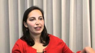 Abby Goldman - Novel Hybrid Organic-Inorganic Materials With Photovoltaic Applications