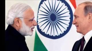 युद्ध होने पर भारत रूस से कैसी सहायता चाहता है