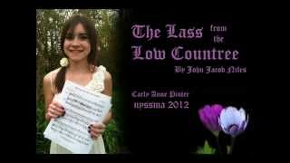 The Lass from the Low Countree NYSSMA 2012