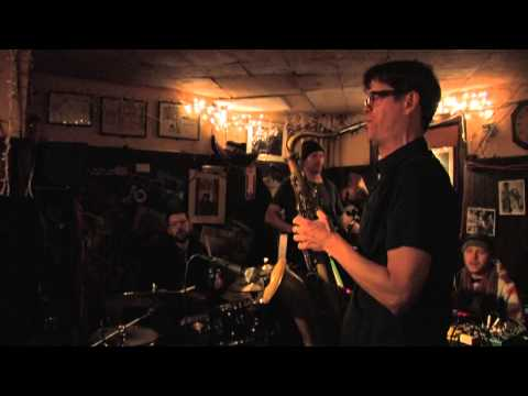 Donny McCaslin's 'Fast Future' live at the 55 Bar