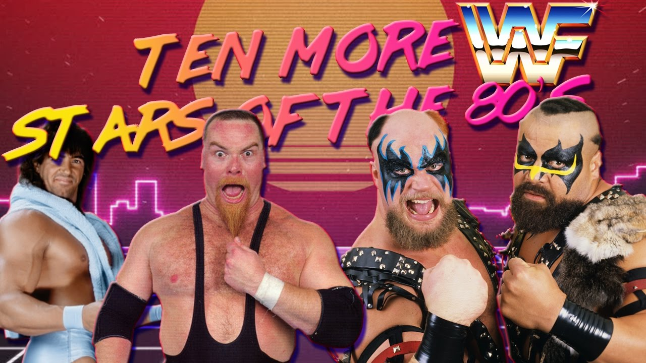 former old pro wwf wrestlers from the 80 u0026 39 s  where are they now