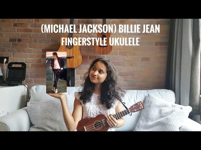 Tabs Michael Jackson Billie Jean Instrumental Fingerstyle