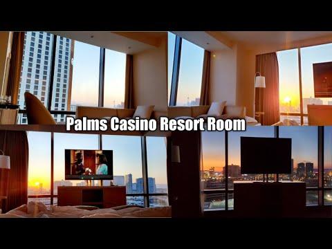 Palms Casino Resort Room Tour 2019