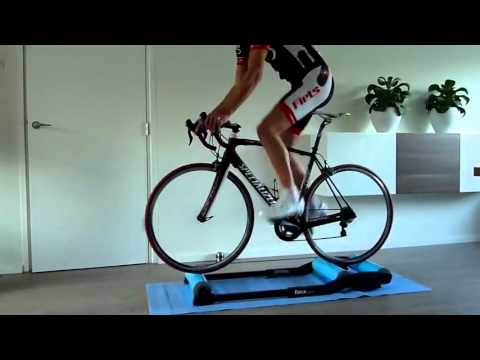 tacx antares rollers instructions