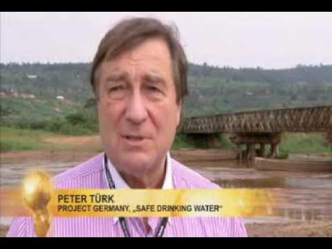 Energy Globe Award Rwanda 2010