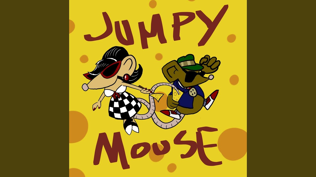 Jumpy Mouse - YouTube