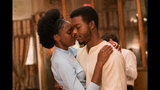 Barry Jenkins delivers a tragic '70s love story in If Beale Street Could Talk: EW TIFF review