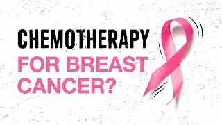 Does Chemotherapy Work For Breast Cancer (And What Causes Breast Cancer)