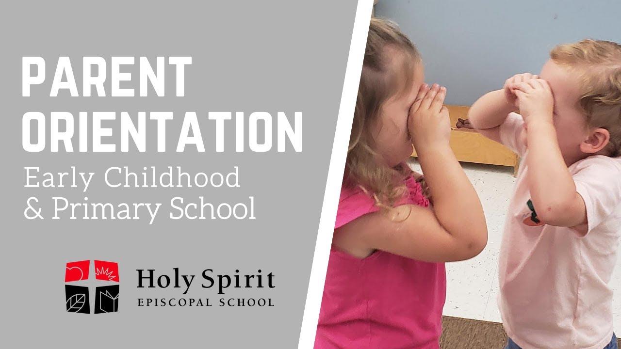 medium resolution of Early Childhood - Holy Spirit Episcopal School