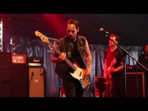 POSEIDON - Bloodstock 2016 - Full Set Performance