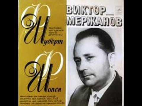Victor Merzhanov plays Rimsky-Korsakov Concerto Op. 30