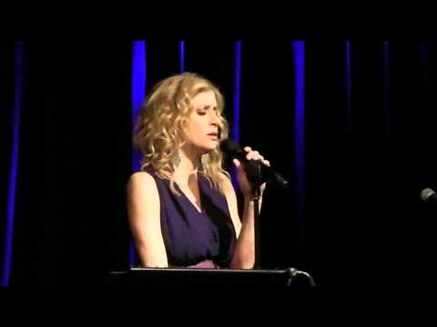 With You from Ghost The Musical sung by Caissie Levy 27th January 2013
