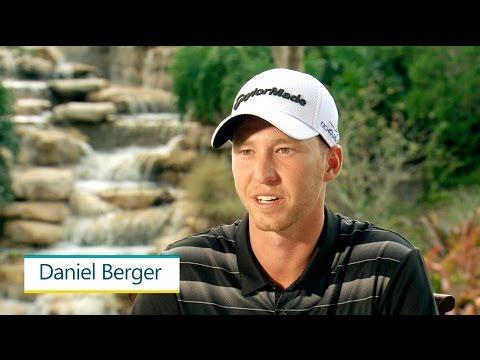 Why Daniel Berger Loves The Palm Beaches