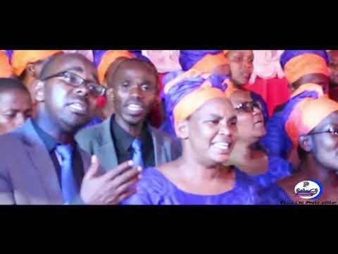 Umwuka Wera Gahogo Choir  Live