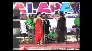"Dangdut Campursari New Palapa""Dita Anggita feat. Penthil - RONDO KEMPLING"""