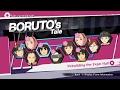 Naruto Shippuden Ultimate Ninja Storm 4 Road To Boruto Sub Events mp3