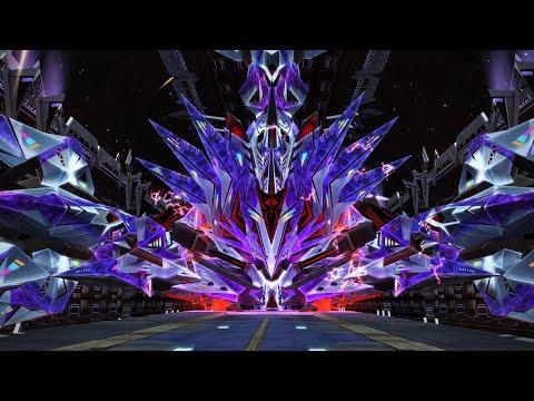 PSO2 – Battle Stars (Armada of Demise – Sector 3 – Boss Battle BGM)