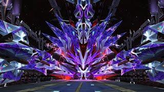 PSO2 - Battle Stars (Armada of Demise - Sector 3 - Boss Battle BGM)
