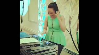 DJ Lady E in the Mix - THE NEW Great Caesar Banquet Hall Lebanese/Syrian Wedding