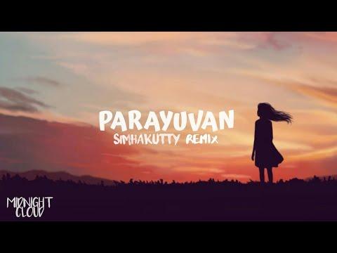 ISHQ - Parayuvaan (Simhakutty Remix) Lyrics Video