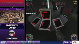Star Wars Jedi Knight II: Jedi Outcast by CovertMuffin in 48:07 - SGDQ2017 - Part 119