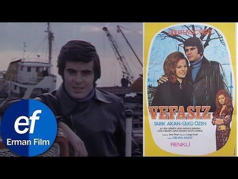 Vefasız (1972) - Hülya Koçyiğit & Tarık Akan