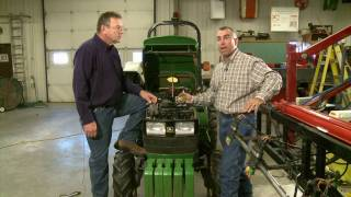 Shop Stop: Tips and Tricks for Ag Mechanics