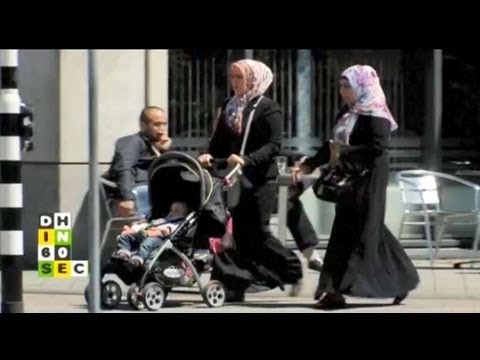Den Haag in 60 seconden 26 juni 2013