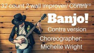 Banjo! Contra demo